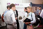 Skrill (Exhibitor) at the iDate Dating Business Executive Summit and Trade Show