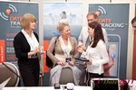 Date Tracking (Silver Sponsor) at iDate2011 L.A.