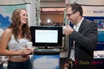 Dating Hype (Exhibitor) at the 2011 Internet Dating Industry Conference in L.A.