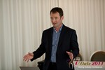 OPW Pre-Session (Mark Brooks of Courtland Brooks) at the 2011 Beverly Hills Internet Dating Summit and Convention