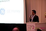Tai Lopez (CEO of DatingHype) at iDate2011 Beverly Hills