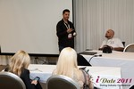 Ads4Dough Demo Session at the 2011 Online Dating Industry Conference in Beverly Hills