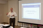 WorldPay Demo Session at the 2011 L.A. Online Dating Summit and Convention