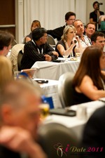 Questions from the Audience at the iDate Final Panel at the June 22-24, 2011 L.A. Internet and Mobile Dating Industry Conference