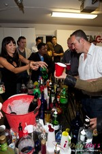 The Hollywood Dating Executive Party at Tai 's House at the 2011 Online Dating Industry Conference in Beverly Hills