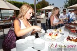 Matchmaking Industry Lunch at the 2011 L.A. Online Dating Summit and Convention
