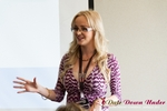 Samantha Krajina (Co-Founder) Relationship Rocketscience at iDate Down Under 2012