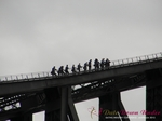 The Sydney Harbor Bridge Climb (Thanks again to RedHotPie) at iDate Down Under 2012