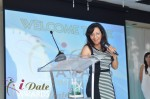 Amy Tinoco - Comedienne at the 2012 iDateAwards Ceremony in Miami held in Miami Beach
