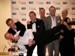 White Label Dating - Best Dating Software Award 2012 in Miami Beach at the 2012 Internet Dating Industry Awards