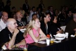 iDate2012 Dating Industry Final Panel Audience at the January 23-30, 2012 Miami Internet Dating Super Conference