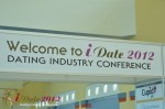 Welcome to iDate at the 2012 Miami Digital Dating Conference and Internet Dating Industry Event