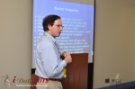 John LaRosa - CEO - MarketData Enterprises at the 2012 Miami Digital Dating Conference and Internet Dating Industry Event