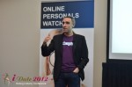 Sam Yagan - CEO - OK Cupid at iDate2012 Miami