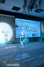 Welcome to the 3rd Annual iDate Awards Ceremony in Miami Beach at the January 24, 2012 Internet Dating Industry Awards