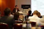 Dmytri Pikul  at the September 10-11, 2012 Germany European Online and Mobile Dating Industry Conference