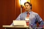 Gunther Egerer  at the September 10-11, 2012 Mobile and Online Dating Industry Conference in Germany