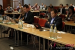 Audience at the 9th Annual European iDate Mobile Dating Business Executive Convention and Trade Show