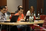 Audience at iDate2012 Cologne