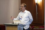 Lorenz Bogaert (CEO of Twoo) at the September 10-11, 2012 Mobile and Online Dating Industry Conference in Germany