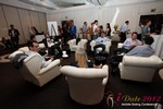 Business Networking at the 2012 Internet and Mobile Dating Industry Conference in California