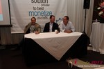 The Doctors are in! The iDate CEO Therapist Panel (Brian Bowman, Mark Brooks and MaxMcGuire) at the 2012 California Mobile Dating Summit and Convention
