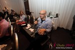 "Audience CEO's provide advice during the ""iDate CEO Therapy"" session at iDate2012 West"