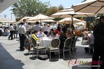 Lunch at the 2012 California Mobile Dating Summit and Convention