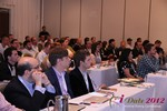 Audience for the State of the Mobile Dating Industry at the 2012 Online and Mobile Dating Industry Conference in L.A.