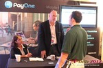 PayOne (Exhibitor) at the June 20-22, 2012 L.A. Internet and Mobile Dating Industry Conference