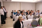 Standing Room Only for a Session at the June 20-22, 2012 California Internet and Mobile Dating Industry Conference