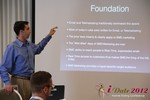 Peter McGreevy covers Laws of SMS Marketing at the 2012 California Mobile Dating Summit and Convention