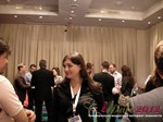 Networking at the October 25-26, 2012 Mobile and Internet Dating Industry Conference in Russia