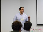 Carlos Maghalaes - Director of Mentis Dating and Amore Em Cristo  at the 2013 Brasil LATAM Dating Summit and Convention