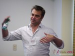 Dave Heysen CEO of Oasis and Amor En Linea  at the 2013 Brasil LATAM Dating Summit and Convention