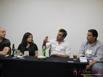 Final Panel of South America Dating Executives at iDate2013 Brasil