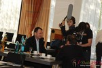 ITV Interviews Mark Brooks at the September 16-17, 2013 Cologne E.U. Internet and Mobile Dating Industry Conference
