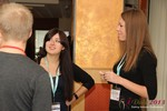 Networking at the September 16-17, 2013 Cologne E.U. Internet and Mobile Dating Industry Conference