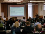 Karolina Shaeffer (Sr. Online Marketing Manager @ Metaflake) at iDate2013 Cologne