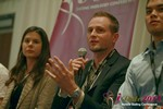 Alex Tsatkin - CEO of Mobaff at the 2013 California Mobile Dating Summit and Convention