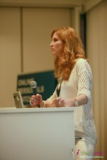 Cheryl Besner - CEO Therapy Session at the 2013 Internet and Mobile Dating Business Conference in California