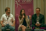 Dana Kanze - CEO of Moonit at the June 5-7, 2013 California Online and Mobile Dating Business Conference