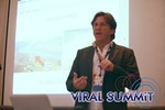 David Murdico - CEO of SuperCool Creative at the 34th iDate2013 California