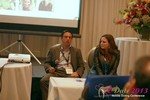 Mobile Dating Focus Group - with Julie Spira at the 34th Mobile Dating Business Conference in California