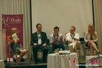 Mobile Dating Strategy Debate - Hosted by USA Today's Sharon Jayson at the 34th iDate2013 California