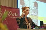 Nicole Vrbicek - CEO Therapy Session at the 34th iDate2013 California