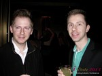 Party @ the Aria Hotel at the 2013 Las Vegas Digital Dating Conference and Internet Dating Industry Event