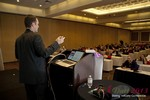 Mark Brooks (CEO of Courtland Brooks) on the 2012 State of the Dating Industry at iDate2013 Las Vegas