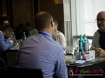 Lunch  at the 2014 Euro Online Dating Industry Conference in Germany