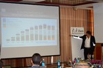 Michael Ruel, CEO of Traffic Partner  at iDate2014 Germany